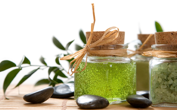 Herbal Cosmetic Products In India